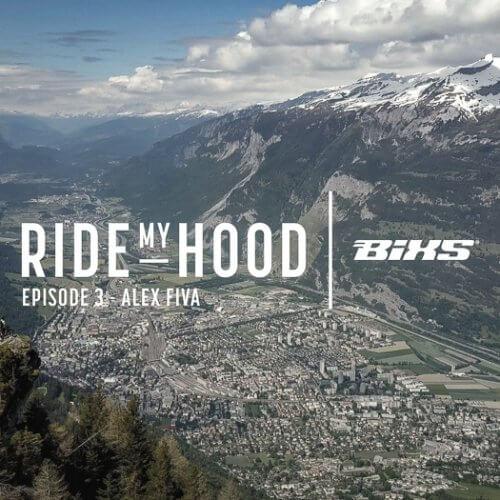 RIDE MY HOOD | Episode 3 | Alex Fiva