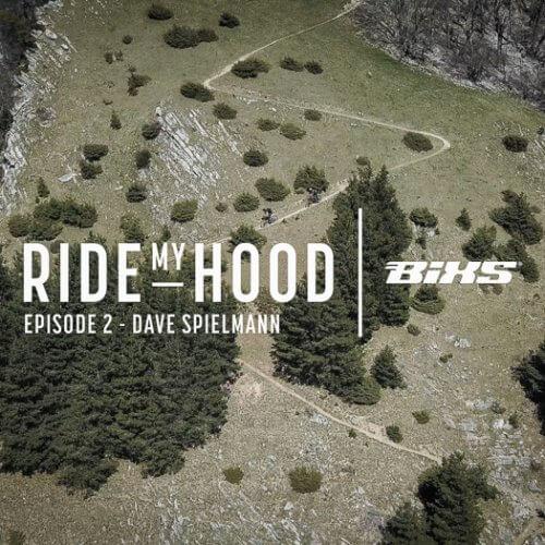 RIDE MY HOOD | Episode 2 | Dave Spielmann