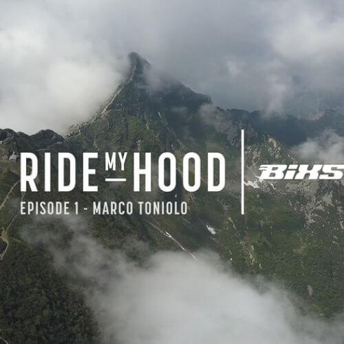 RIDE MY HOOD | Episode 1 | Marco Toniolo